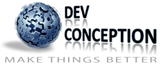 DEVCONCEPTION Make Things Better